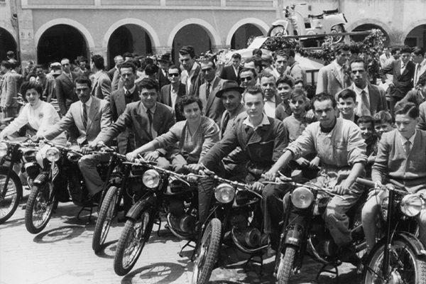 Maremma bikers e motoclub
