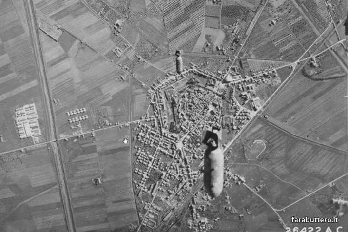 Quando gli americani bombardarono Grosseto nella seconda guerra mondiale